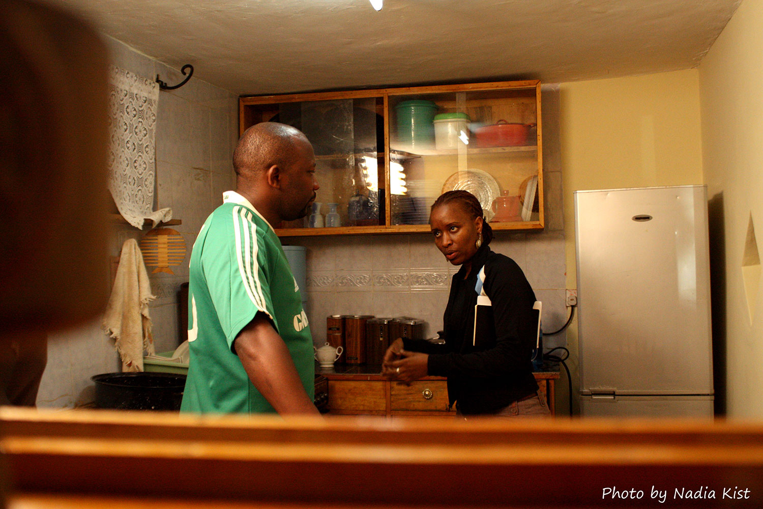 Behind-the-Scenes-Soko-Discussing-the-scene-L-R-L.Asego-E.Msangi