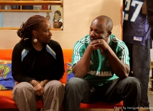 Behind-the-Scenes-Soko_Director-consults-Lead-Actor_L-R-E.Msangi-L.Asego_